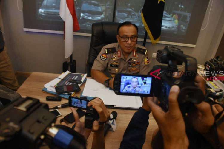 Satgas Antimafia Bola Geledah Rumah Tersangka Priyanto