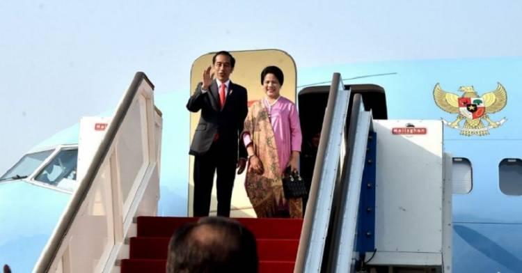 Ini Agenda Presiden Jokowi Selama ke Jatim