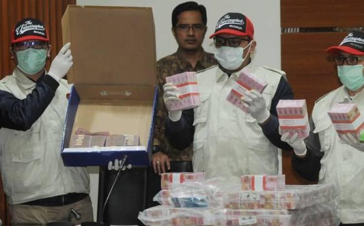 KPK Panggil Tiga Saksi Kasus Dana Hibah Kemenpora ke KONI