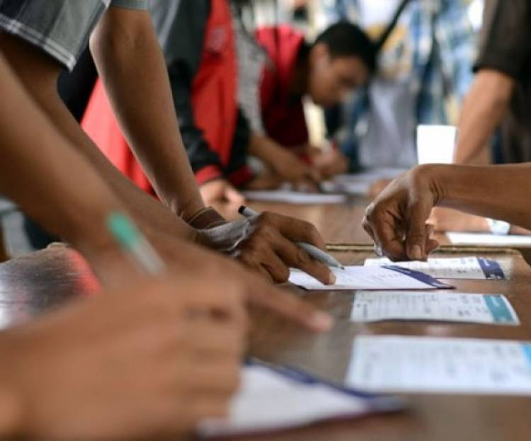 Seleksi Masuk Perguruan Tinggi Negeri Kini Ditangani LTMPT