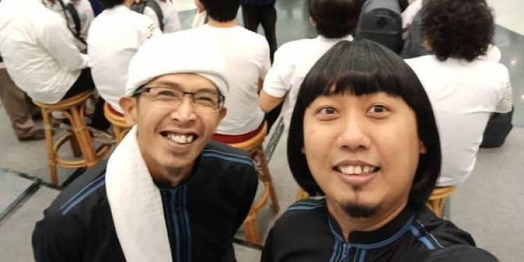 Begini Kisah Ade Jigo dan Anaknya Detik-Detik Tersapu Tsunami Selat Sunda