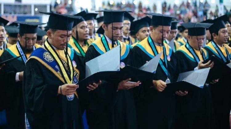 Syarat Mahasiswa UMM Diwisuda Wajib Tersertifikasi Kompetensi