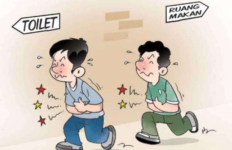 Polisi Selidiki Kasus Keracunan Massal Siswa SD Jepara