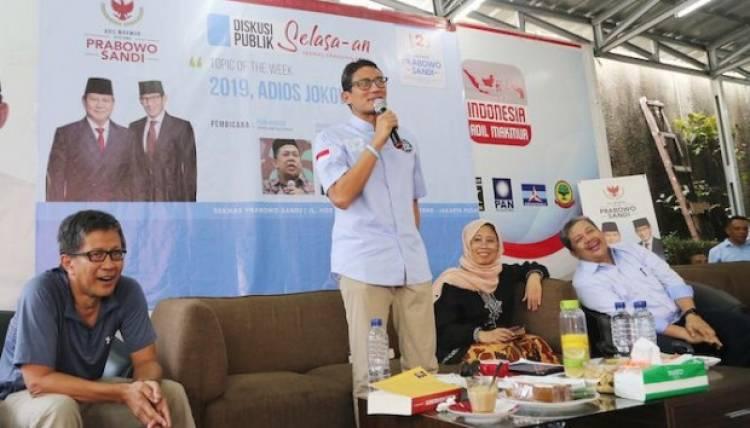 Soal Anies Acung Jari, Akademisi: Bawaslu Dinilai Tidak Netral Dalam Pemilu 2019