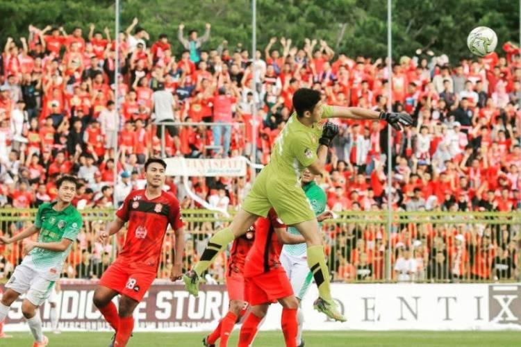 """Persijap Tuntut PSSI Segera Cairkan """"Match Fee"""""""