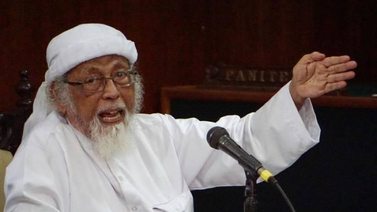 Gerindra: Pembebasan Ba'asyir Jangan Dipolitisasi