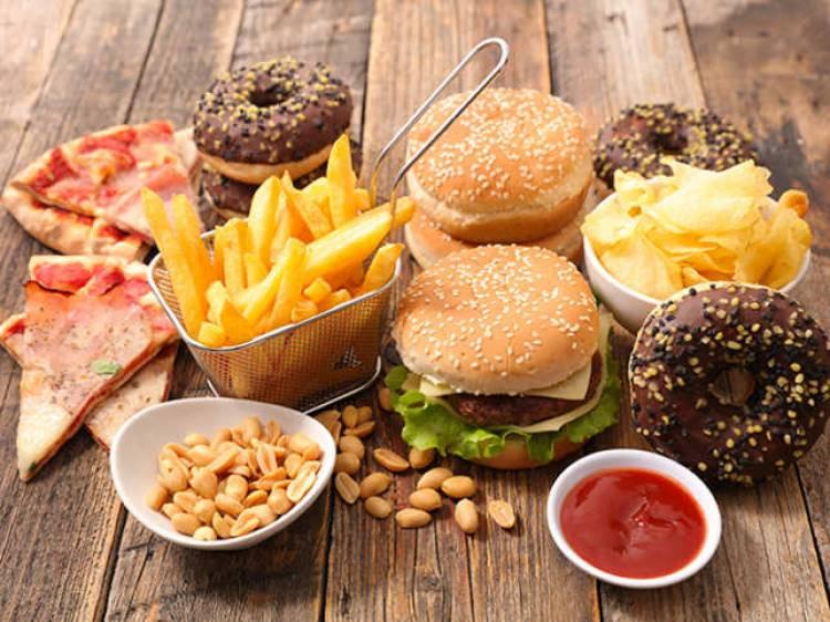 Menurut Studi, Begini Cara Mudah Hindari Godaan Junk Food