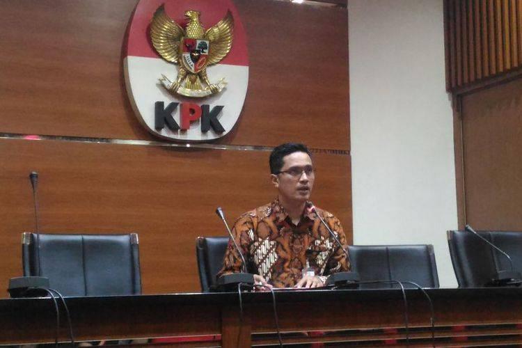 KPK Setuju KPU Umumkan Daftar Caleg Mantan Napi Korupsi