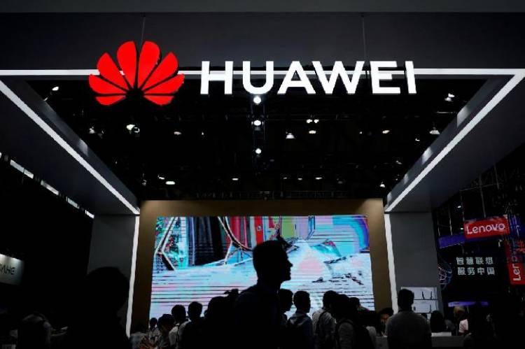 AS Tuduh Huawei Lakukan Penipuan Bank, Curi Rahasia Dagang