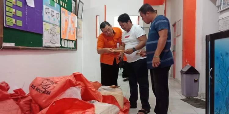 Tabloid Indonesia Barokah Masih Tertahan di Kantor Pos Bungo
