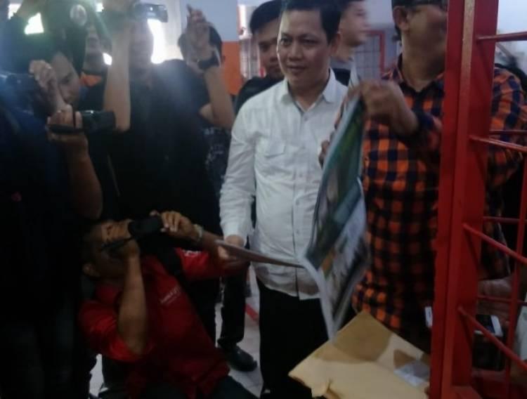 Jumlahnya Ribuan, Ternyata Ini Tempat di Jambi yang Menjadi Target Tabloid Indonesia Barokah