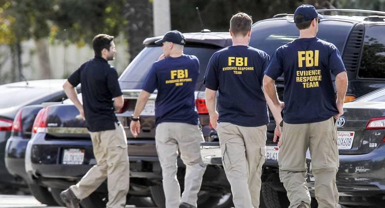 Ancaman Kontraintelijen, FBI Selidiki Agen Intelijen China di Amerika