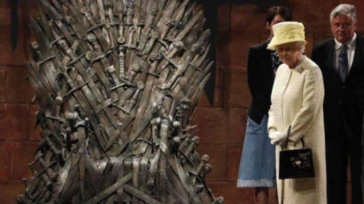 Darurat Perang Dingin Jika London Rusuh, Ratu Elizabeth II akan Dievakuasi