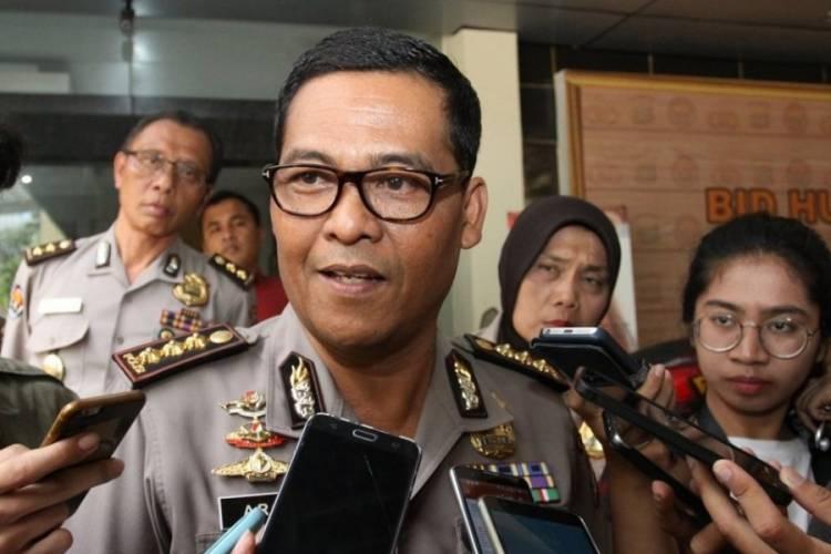 Polda Metro Selidiki Penganiayaan Dua Pegawai KPK di Hotel
