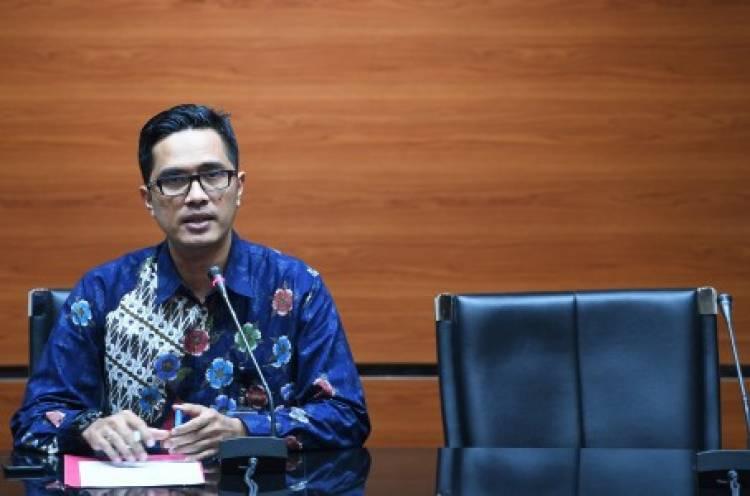 KPK Panggil Haris Fikri Tenaga Ahli Taufik Kurniawan