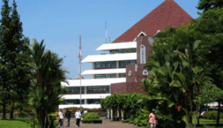 IPB Perkuat Gelar Ganda Bersama University Of Adelaide