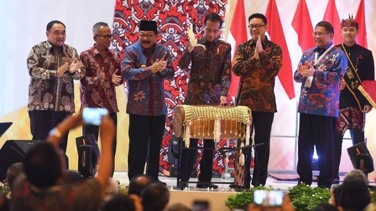 Jokowi Pastikan Batalkan Remisi Susrama Pembunuh Wartawan