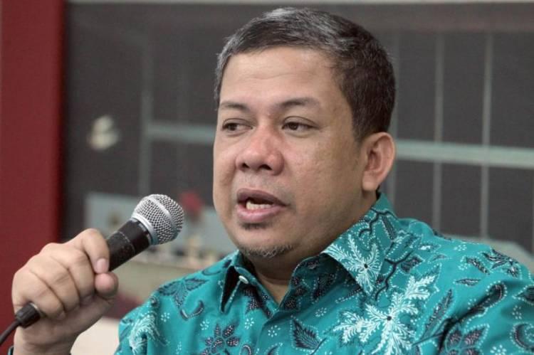 Fahri: Saya Nggak Percaya Soal Rahasia Pilpres Bikinan KPU Tidak Bocor