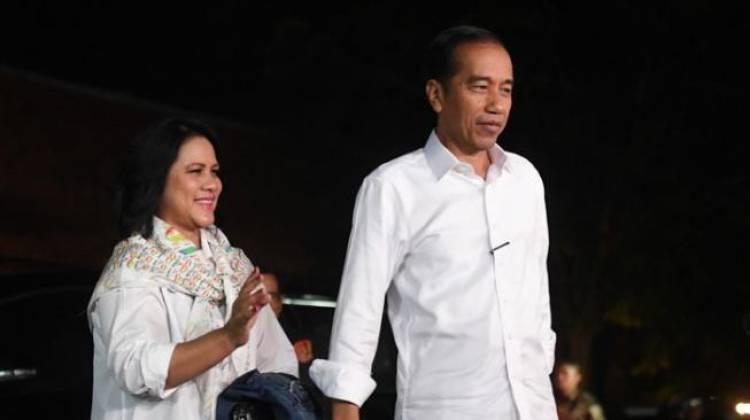 Ditanya 11 Perusahaan yang Bayar Denda, Jokowi: Wah Saya Masa Ngapalin yang Begitu?