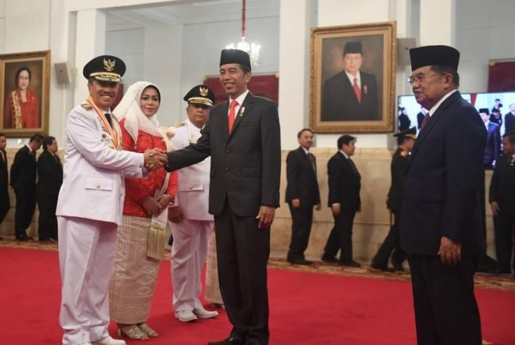 3.500 Siswa Madrasah Dikerahkan Sambut Kedatangan Gubernur Baru