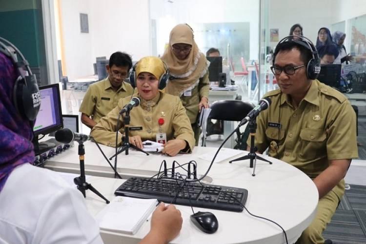 Antisipasi Asusila, Sekolah di Kota Malang Bakal Dipasang CCTV