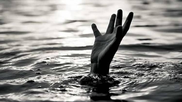 BREAKING NEWS! Warga Desa Kuap Jatuh Tenggelam di Sungai Batanghari