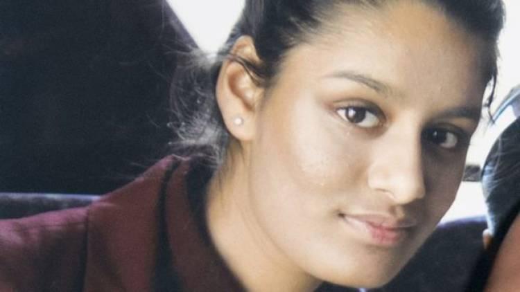 Dicabut Kewarganegaraan Inggris dan Ditolak Bangladesh, Begini Nasib Pengantin ISIS