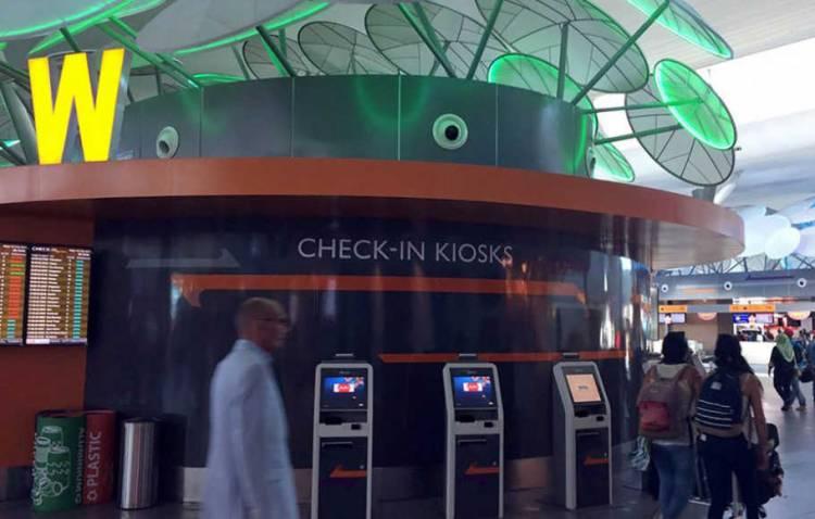 WNI Ini Mengaku Terlantar Dua Bulan di Bandara Kuala Lumpur International