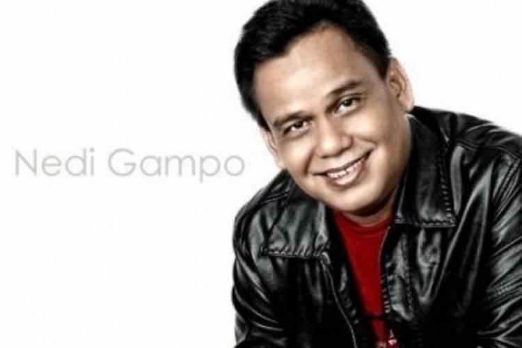 Musisi Minang Nedi Gampo Tutup Usia