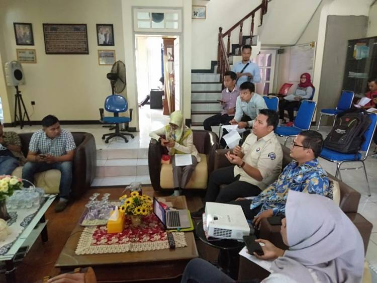 Kota Jambi dan Merangin Peroleh Predikat Hijau dari Ombudsman RI, Ini Alasannya...