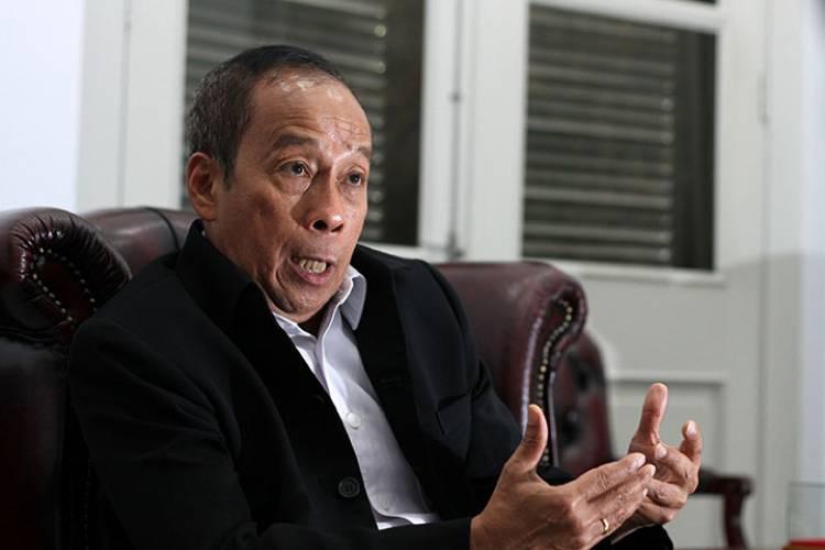 Gubernur Lemhannas Minta Penempatan Perwira TNI Jangan Jadi Masalah Nasional