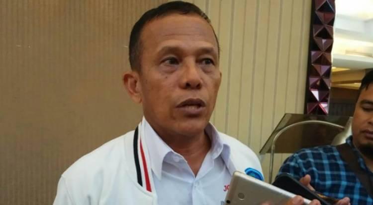 Optimis! Relawan Jokowi Targetkan 35 Persen Suara di Sumbar