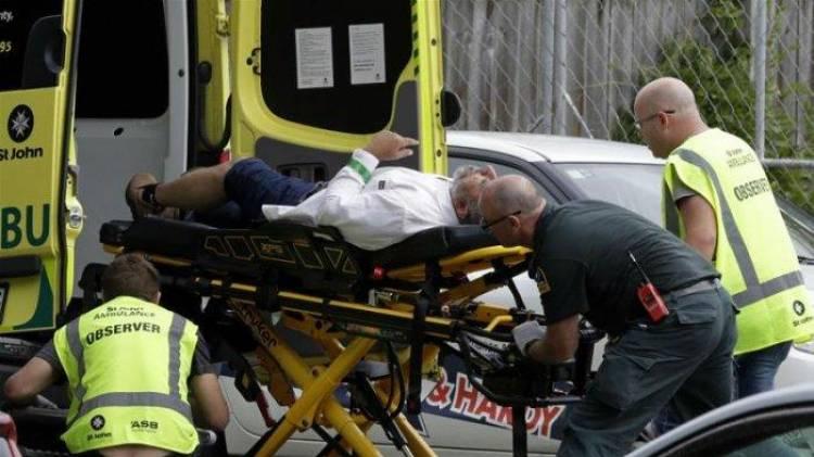 Penembakan di Selandia Baru, Kemenlu Sampaikan Ada Enam Orang WNI di dalam Masjid
