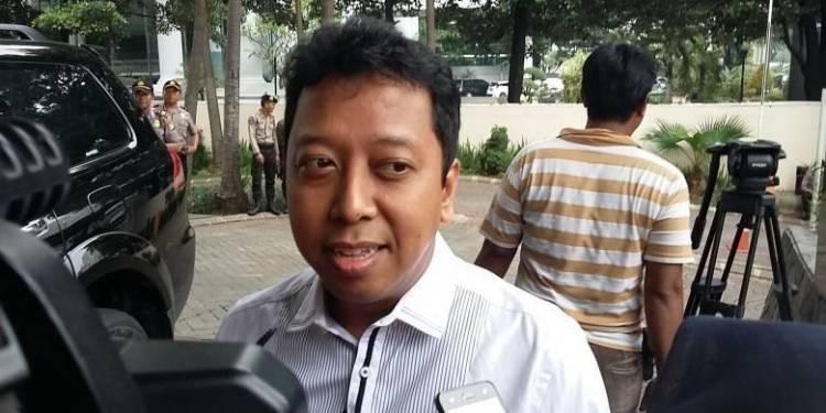 KPK Amankan Uang Pecahan Rupiah Dalam OTT Rommy