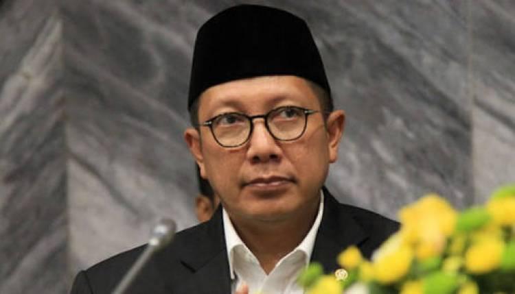 KPK Segel Ruang Menteri Agama Lukman?