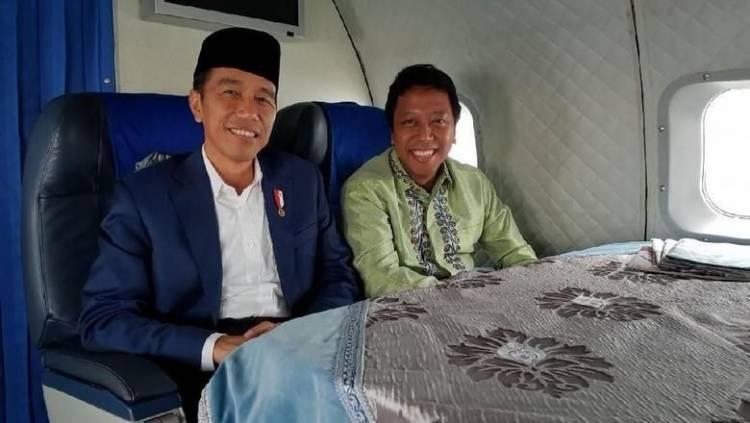 TKN Sebut Penangkapan Rommy Oleh KPK Justru Naikkan Elektabilitas Jokowi