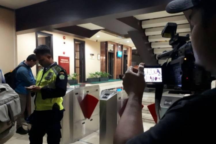 Kabiro Humas Kemenag: Bukan Karena Diciduk KPK