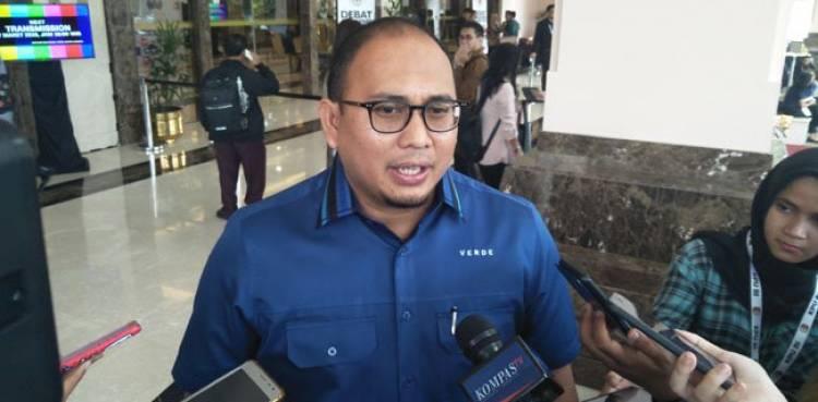 Ramyadjie Priambodo Ditangkap Polisi, BPN Jelaskan Dia Bukan Keponakan Prabowo Subianto