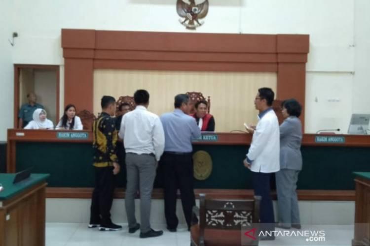 Hadapi Gugatan Praperadilan Keluarga Siyono, Begini kata Polisi…