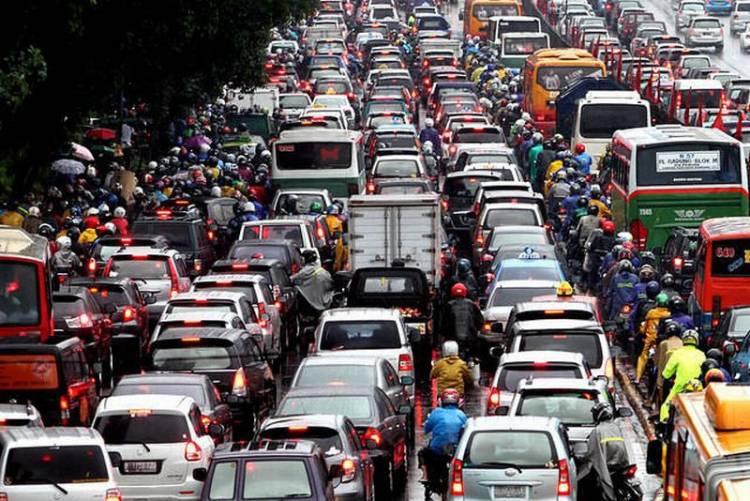 Gara-gara Macet, Jokowi: Integrasi Tidak Bisa DItunda-tunda Lagi