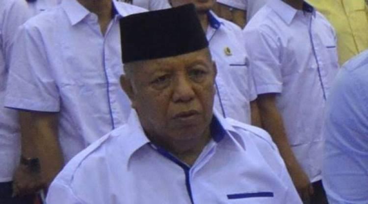 PAN Sarolangun Usulkan Madel jadi Wakil Gubernur Dampingi Fachrori Umar