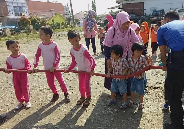 Bupati: Pentingnya Pendidikan Anak Usia Dini