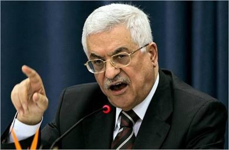 Dataran Tinggi Golan, Abbas: Kedaulatan Bukan Diputus AS maupun Israel