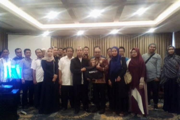 Forum Travel Umroh Kalsel Laporkan Monopoli Tiket Garuda ke KPPU