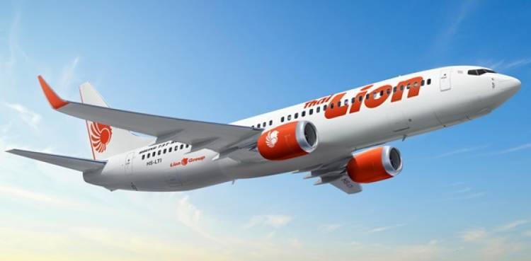 Asyik Lion Air Turunkan Tarif Penerbangan