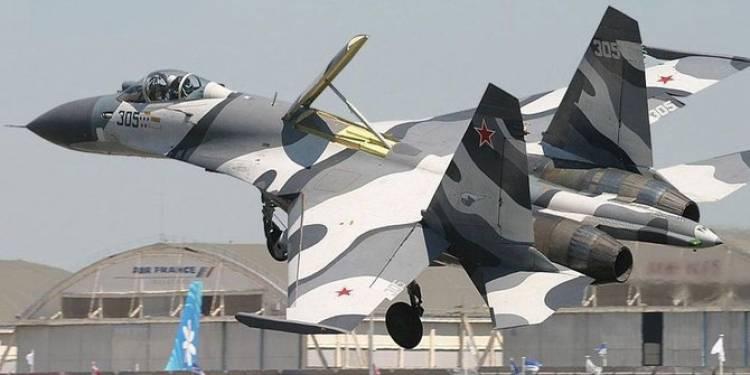 TNI-AU Bantah Tiga Pesawat Halangi Pesawat Prabowo