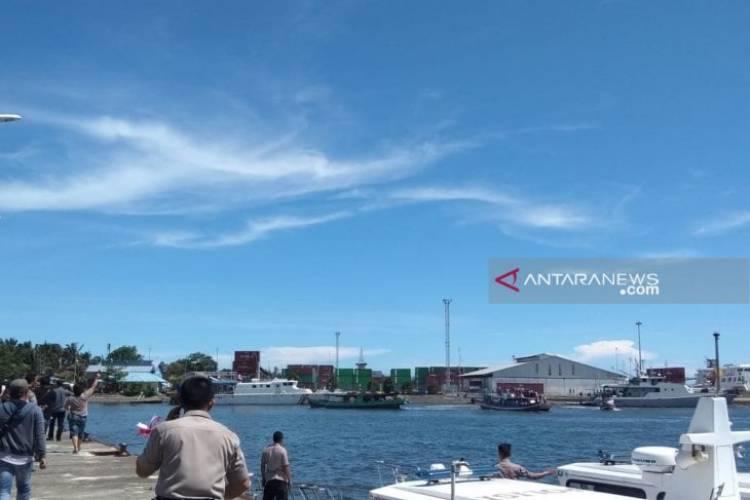 BREAKING NEWS! Kisruh Konflik Nelayan Pecah di Bengkulu
