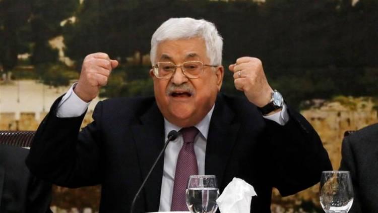 Presiden Palestina Pantau Pemilu Israel