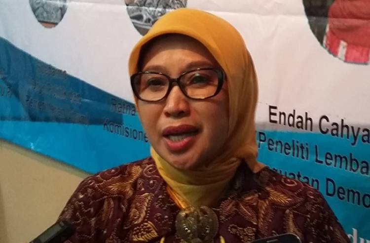 TIM Investigasi Sulit Akses Gudang Surat Suara Tercoblos di Malaysia