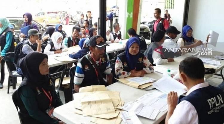 PPLN Kinibalu: WNI di Pulau Berhala Sandakan Tidak Mencoblos